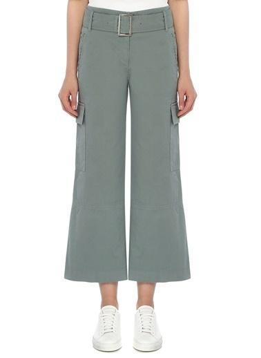 Acne Studios Pantolon Yeşil